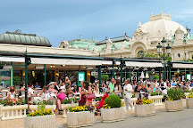 Casino Cafe de Paris, Monte-Carlo, Monaco