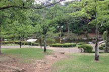 Hachimanyama Park, Utsunomiya, Japan