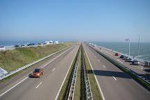 Afsluitdijk, Den Oever, The Netherlands