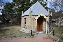 Eskbank House and Museum, Lithgow, Australia
