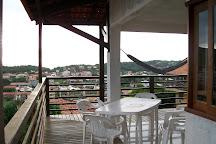 Vista Panoramica, Bombinhas, Brazil