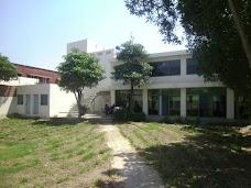 Govt. Technical Training Institute (B) Chiniot.