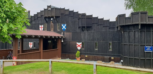 Sherwood Castle Holiday Forest
