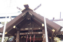 Namiyoke Inari Shrine, Chuo, Japan