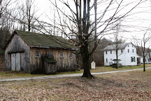 Millbrook Village historic site, Blairstown, United States