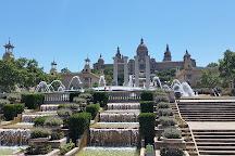 Barcelona City Tour, Barcelona, Spain
