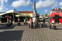 Segway Aruba Tours, Noord, Aruba