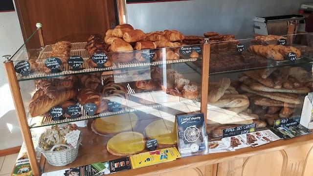 Boulangerie des 2 Lacs