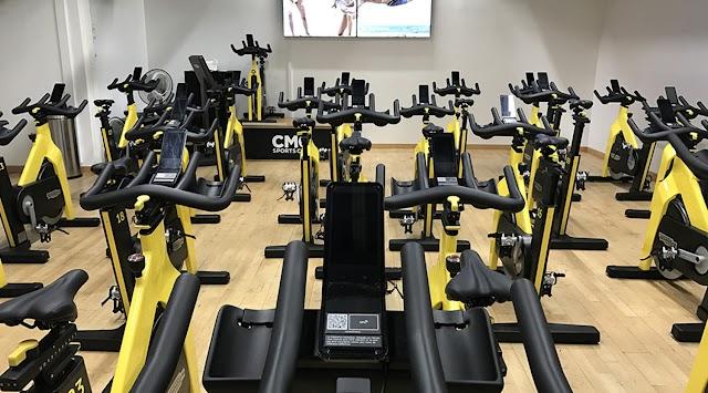 Club Med Gym