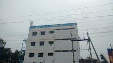 Narayana IIT Olympiad School guntur
