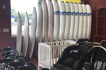 Rehoboth Surf Boarding School, Rehoboth Beach, United States