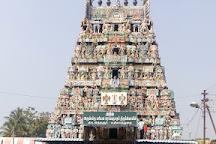 Parimala Ranganathar Temple, Mayiladuthurai, India