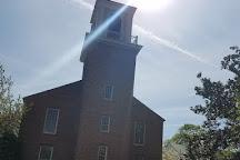 Old Presbyterian Meeting House, Alexandria, United States