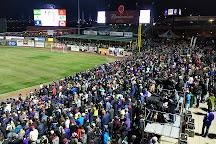 Louisville Slugger Field, Louisville, United States