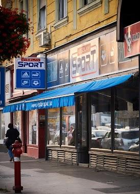 🕗 Viszlay Sport üzlet Budapest Nyitva tartás be048f8b61