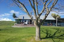 Te Awanga Estate Vineyard, Te Awanga, New Zealand