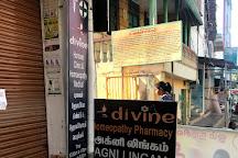Agini Lingam, Tiruvannamalai, India