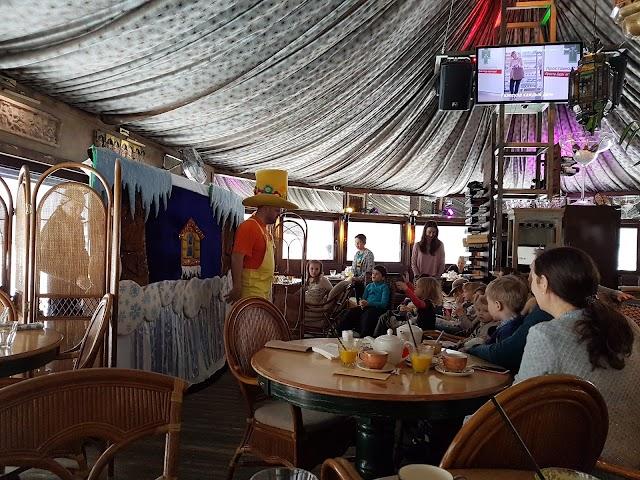 Rozetka & Coffee Hygge Coffeeshop
