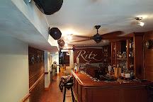 The Ritz Bar & Lounge, New York City, United States