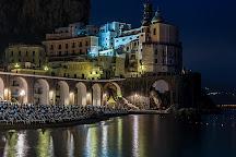 Collegiate Santa Maria Maddalena, Atrani, Italy