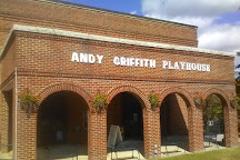 The Andy Griffith Museum, Mount Airy, United States