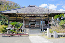 Ryosenji Temple, Shimoda, Japan