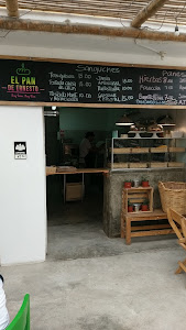 Ernesto bread 2