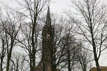 Beemsterkerk, Middenbeemster, The Netherlands