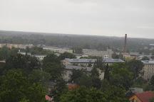 Ajakeskus Wittenstein, Paide, Estonia