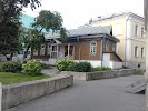 Тульский государственный музей оружия, Оружейный переулок на фото Тулы