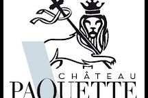Chateau Paquette, Frejus, France