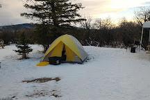Chain Lakes Provincial Park, Nanton, Canada