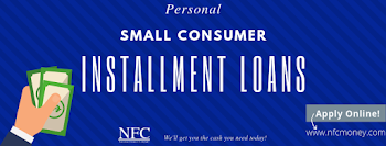 National Finance Company Payday Loans Picture