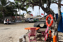 The Dive Bus, Willemstad, Curacao