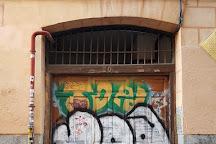 MThai, Madrid, Spain
