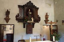 Ermita de San Felices de Bilibio, Haro, Spain