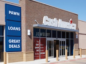 Cash America Pawn Payday Loans Picture