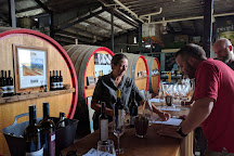 Lowe Wines, Mudgee, Australia