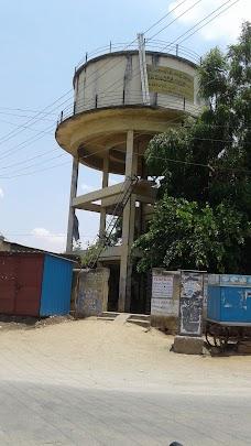 Water Tank warangal