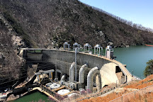 Smith Mountain Dam Visitor's Center, Sandy Level, United States