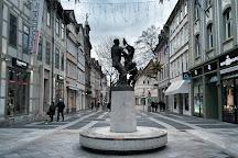 Der Nabel, Goettingen, Germany
