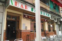 Bar Parreno, Cordoba, Spain