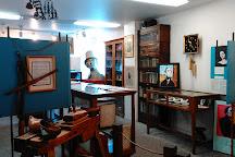 Hans Christian Andersen Museum, Solvang, United States