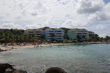 Blue Bay Beach, Willemstad, Curacao
