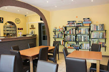 Aux 3D Namur - Board Game Cafe, Namur, Belgium