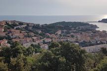 Harmonie des sens, Collioure, France