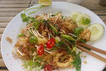 Haad Yuan Beach, Ko Pha Ngan, Thailand