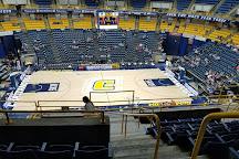 McKenzie Arena, Chattanooga, United States
