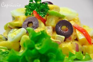 Capriccio Gourmet 6