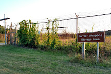 Great Bay National Wildlife Refuge, Newington, United States